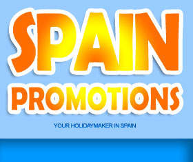 Spain Promotions